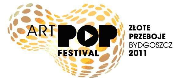 Logo - Art Pop Festiwal