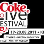 Kto wybiera się do Krakowa na Coke Live Music Festival 2011?