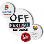 OFF Festival 2011 w Katowicach rusza już 5 sierpnia!