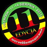 11 edycja festiwalu Ostróda Reggae Festival świadczy o jego wielkiej popularności | źródło: www.ostrodareggae.com