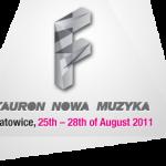 6. Tauron Nowa Muzyka Festival 2011 zaprasza do Katowic!