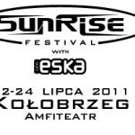 Sunrise Festival 2011 – Kołobrzeg w lipcu miastem DJ-ów!
