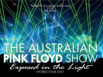 Logo nowej trasy koncertowej muzyków