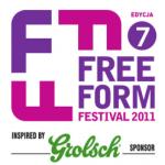 7. Free Form Festival na inaugurację jesiennego sezonu w Warszawie