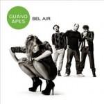 Gajnowszy krążek zespołu Guano Apes - Bel Air (2011) - nie odbiega znacznie ajkościa od poprzednich albumów grupy, aczkowlwiek uznawany jest za projekt bardziej komercyjny