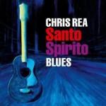 Najnowszy album Chrisa Rea - Santo Spirito Blues - zostal wydany po 3 lata od premiery ostatniego krążka wokalisty | fot.: www.facebook.com/ChrisReaOfficial