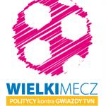 Gwiazdy TVN vs. Politycy – wielki mecz na Pepsi Arena