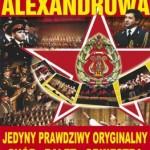 Chór Aleksandrowa z repertuarem ponad 2000 utworów to jeden z najlepszych męskich chórów świata. | fot.: www.eventim.pl