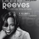 Dianne Reeves przyjedzie do Polski promować swój najnowszy album | fot. www.erajazzu.eu