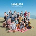 Zespół The Wombats nagrał dotychczas 3 albumy studyjne, z których ostatni - This Modern Glitch - został wydany w 2011 roku | fot. www.thewombats.co.uk