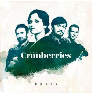 Okładka płyty Roses zespołu The Cranberries