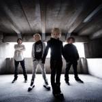 Najnowszy album grupy The Rasmus ma ukazać się w tym roku. Premierowy singiel z oczekiwanego albumu zostanie zaprezentowany 25.02 | fot. www.therasmus.com