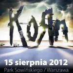 Ostatni występ muzyków z zespołu KoRn w Polsce miał miejsce w lutym 2008 i odbył się na Warszawskim Torwarze