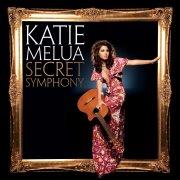 Okładka najnowszego albumu artystki - Secret Symphony
