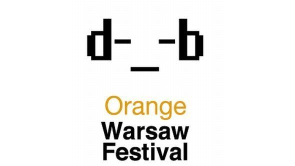 Logo Orange Warsaw Festival