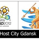 Gdańsk, obok Wrocławia, Poznania i Warszawy, jest jednym z polskich Miast-Gospodarzy podczas Euro 2012 | fot. www.grochu.eu