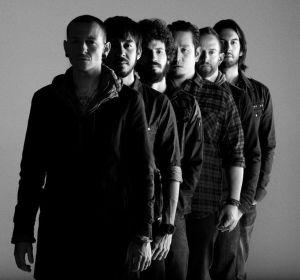 Zdjęcie zespołu Linkin Park