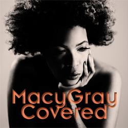 Okładka albumu Covered