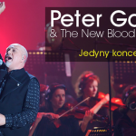 Peter Gabriel zagra koncert w Polsce