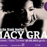 Koncert Macy Gray w Warszawie będzie nie lada atrakcją dla miłośników muzyki soul i R&B