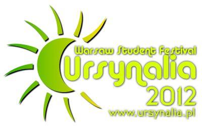 Ursynalia 2012 - logotyp