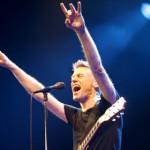 Lipcowy występ kanadyjskiego muzyka będzie już czwartym koncertem w Polsce - wcześniej Bryan Adams zagrał w Katowicach (1996), Sopocie (2000) i w 2011 roku w Rybniku | fot. bryanadams.com