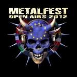 Metalfest 2012