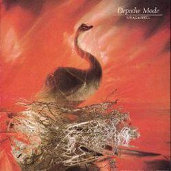 Okładka pierwszego studyjnego albumu brytyjczyków z Depeche Mode - Speak And Spell