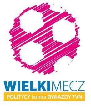 Logo Wielkiego Meczu w 2012 roku