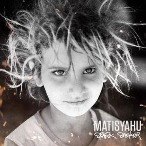 Matisyahu - okładka albumu Spark Speaker