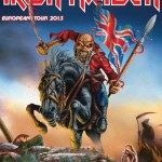 1988 rok dla zespołu Iron Maiden był absolutnie szczytem popularności - to właśnie w tym roku odbyła się premiera albumu Seventh Son Of The Seventh Son | fot. www.facebook.com/ironmaiden