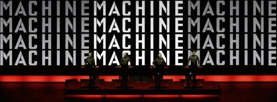 Kraftwerk został założony w 1970 roku przez Floriana Schneidera i Ralfa Hüttera. Przełom nastąpił cztery lata później wraz z wydaniem albumu Autobahn | fot. www.facebook.com/KraftwerkOfficial