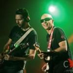 Joe Satriani na stale współpracuje z firmą Ibanez, jednym z czołowych producentów gitar na świecie | fot. www.facebook.pl/JoeSatriani