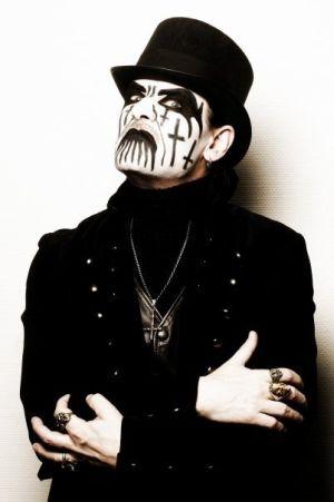 King Diamong - profilowe zdjęcie muzyka