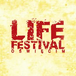 Life Festival Oświęcim 2013 - logotyp
