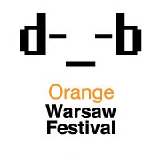 Orange Warsaw Festival 2013 - logo