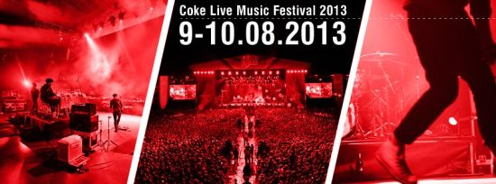 Rok w rok line-up festiwalu jest naprawdę mocny. W ramach CLMF na terenie krakowskiego Muzeum Lotnictwa zagrali już m.in. Muse, The Killers, Placebo, White Lies, 50 Cent i N.E.R.D | fot. www.facebook.com/livefestival