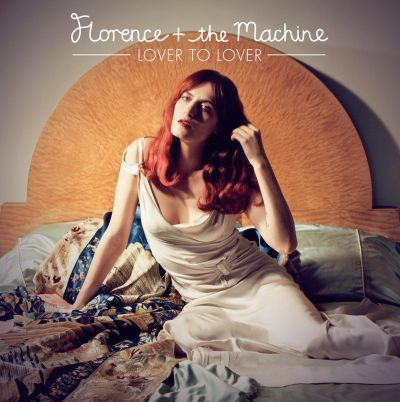 Florence and the Machine - okładka albumu Lover To Lover